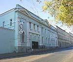 Театр им. Н.В. Гоголя